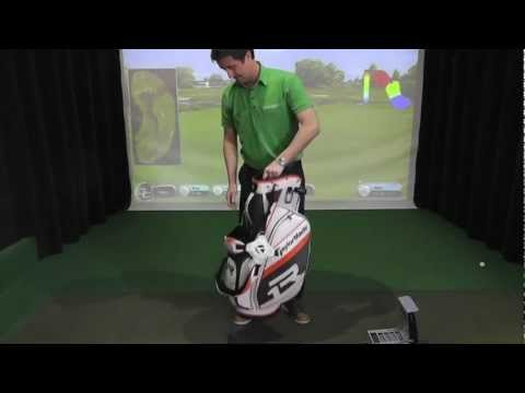 Taylormade golf bag review