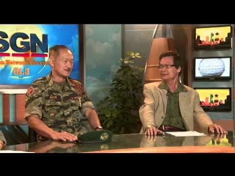 Chân Dung Người Lính VNCH - Giang Văn Nhân (1)