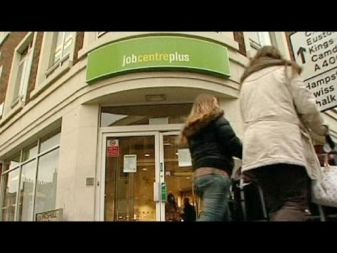 UK jobless rate falls again, interest rate rise still some way off - economy
