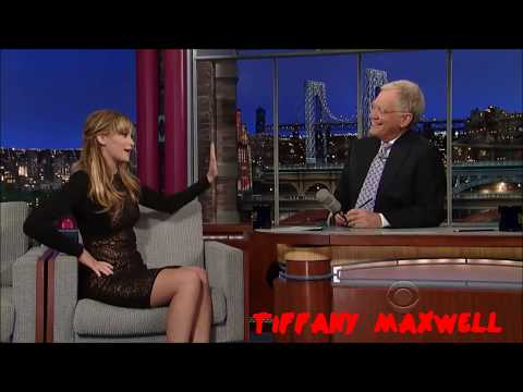 Jennifer Lawrence - Funny Moments (Part 9)