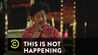 Bobby Lee: Farting in a Coworker's Mouth