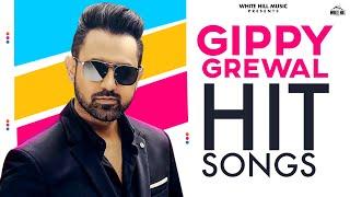 Gippy Grewal Non Stop Hit Songs JukeBox Punjabi Video Download New Video HD