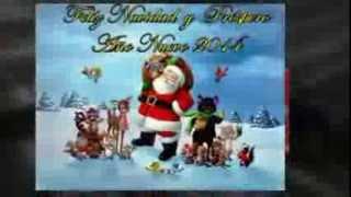 Frases Bonitas De Navidad Y Año Nuevo Imágenes De
