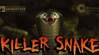 Killer Snake IPhone & IPad Gameplay Video