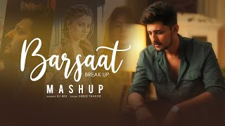 Barsaat Mashup (Sad Mashup) DJ BKS Sunix Thakor Video HD Download New Video HD