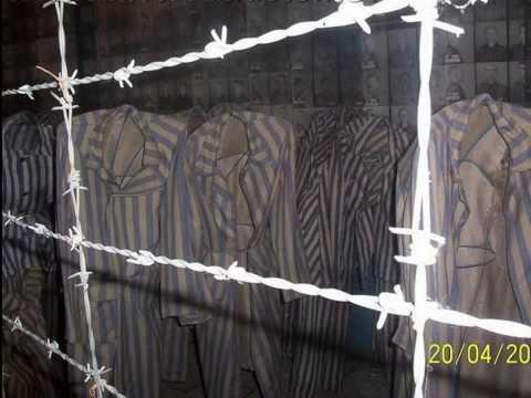 Auschwitz Birkenau (Actualmente)