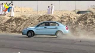 Driften 1 | Drift Honda Accord : arabers mit Auto 180 kmh videos