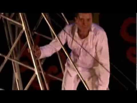 Новомосковский цирк шапито 28.11.13