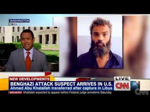 Benghazi killings suspect Abu Khatallah now in U.S. Kopyası