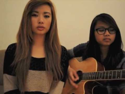 Dash Berlin/ Medina - You and I on the Run mashup (Chantelle Truong acoustic cover)