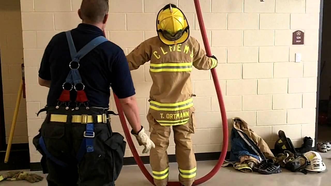 Firefighter Training Youtube
