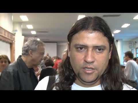 Sindicalistas perseguidos relembram os anos de chumbo em apresentação do GT da Comissão da Verdade