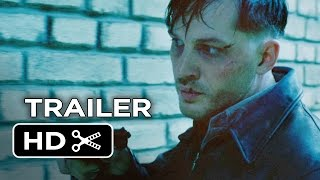 Child 44 Official Trailer #1 (2015) Tom Hardy, Gary