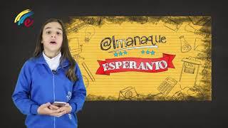 Esperanto no Ar (2018) - Episódio 19 - História do...