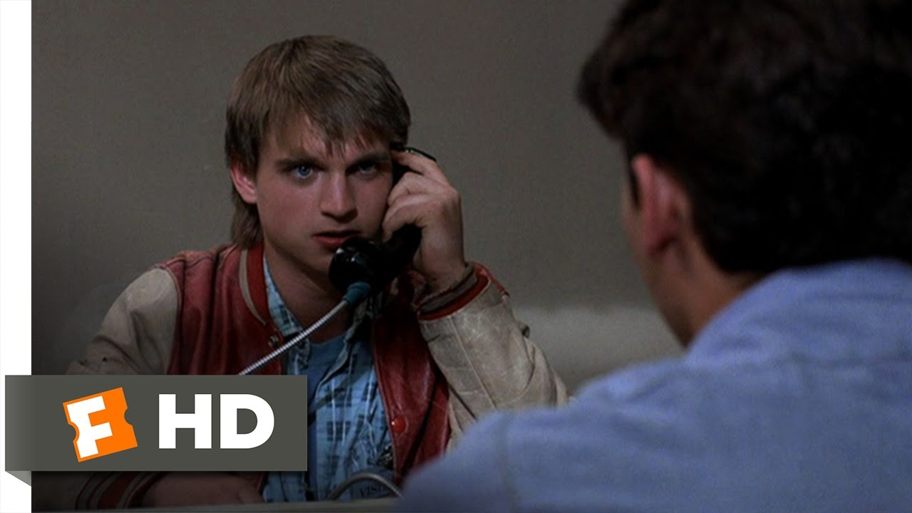 ... Movie CLIP - I'm Gonna Tell Them What Happened (1988) HD - YouTube