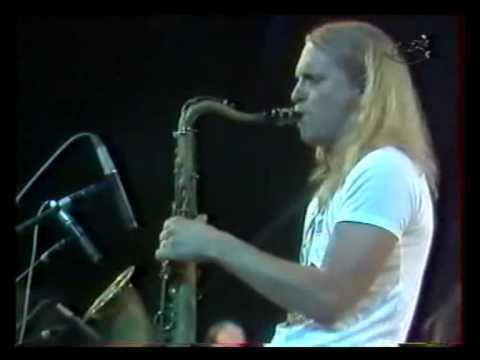 1980 – Mel Lewis Jazz Orchestra – (5)