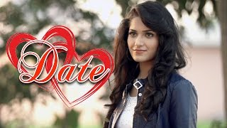 Date - Ammy Virk | Full Song Official Video