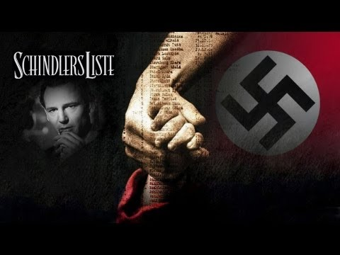 Schindler's List Summary