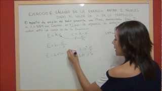 Química práctica. Ejercicio 6 Estructura atómica