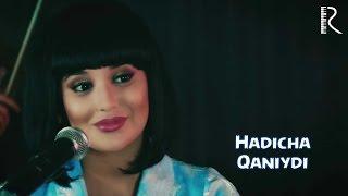 Превью из музыкального клипа Хадича - Канийди