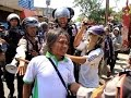 Exclusive detik Detik Kerusuhan Berdarah Lokalisasi DOLLY bag sadis