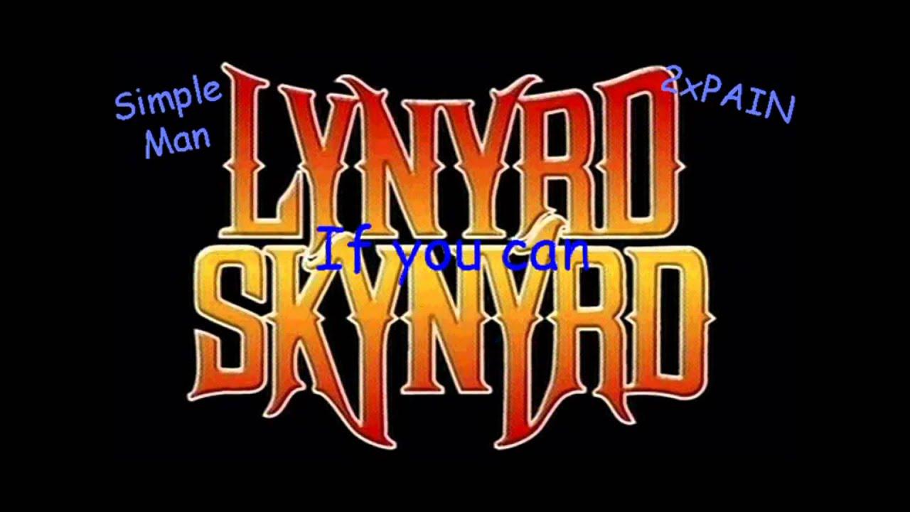 hq hd lynyrd skynyrd simple man lyrics 320kbps high. Black Bedroom Furniture Sets. Home Design Ideas