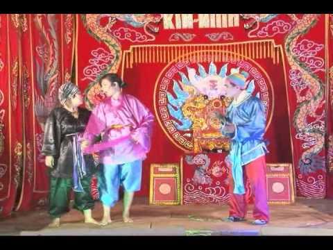 Bao Cong Xu An Quach Hoe 10