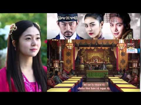 HD Phụ đề Hoàng Hậu Ki   Tập 31