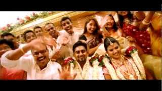 Best Malaysian Indian Wedding Cinematic HD Montage 14.02