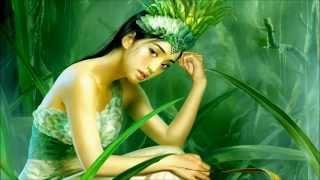 Tribal Jungle Music Amazon Princess