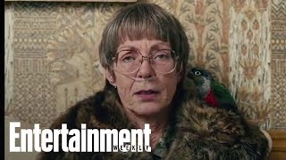 Allison Janney Breaks Down All The Parts Of LaVona Harding In 'I, Tonya' | Entertainment Weekly