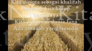 Hijjaz - Satu Amanah view on youtube.com tube online.
