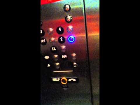 Thyssenkrupp Elevators At Hyatt House King Of Prussia PA