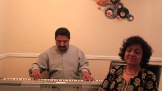 Tamil Christian Song By Sister Vasantha Back To The Bible