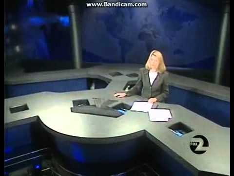 KTVU The Ten O'Clock News Open (4/29/01)