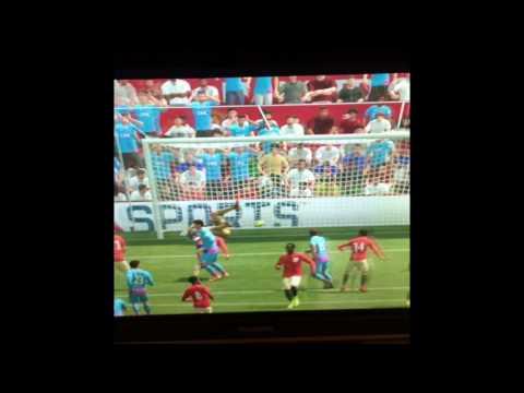 FIFA 17 BEST GOALS