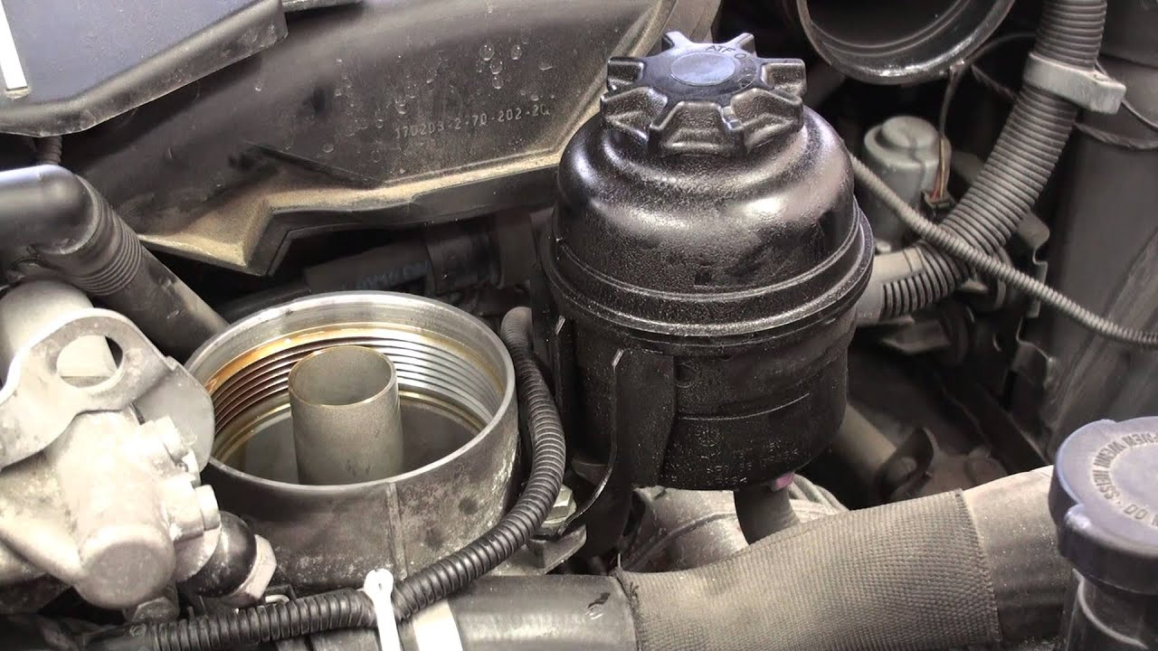 Bmw e46 engine oil and filter change youtube for Bmw m3 motor oil