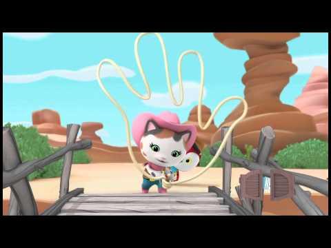 Sheriff Callie - Coming Soon To Disney Junior!