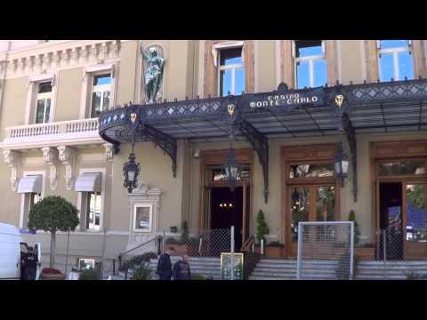 Antibes, Monte Carlo, Cannes, Villefranche-Sur-Mer / Agent Traveler