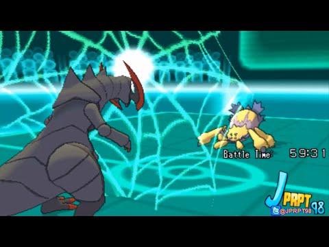 Pokemon XY Live Battle #14 Vs Dan (OU)