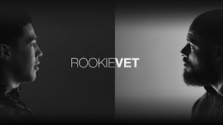 Rookie/Vet: Tyson Chandler and Devin Booker (Episode 1)