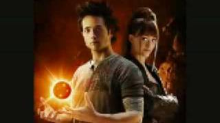 Dragon Ball Z O Filme Trailer Personagens