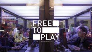 Free To Play: The Movie (US)