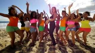 NJIE - NJIE SEGA ( Official Clip Video HD )  2013