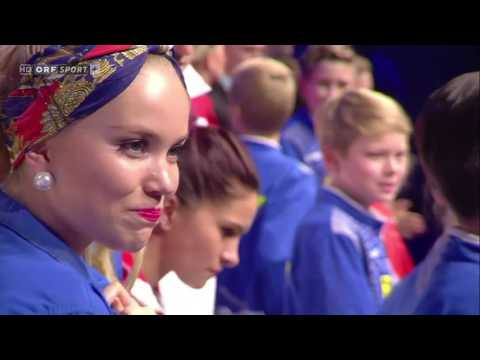 World Masters 2016 Graz - ORF Sport
