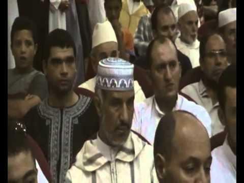 صور وفيديو…وجدة:حفل تتويج الفائزين في دورة لتحفيظ القرآن الكريم، 413 من أبناء الجالية المغربية