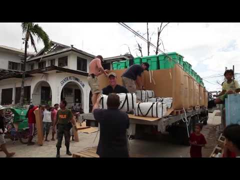 Philippines: Typhoon Haiyan 6 Months On