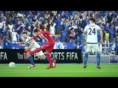 FIFA 16 Lỗi Penalty Sau Update 1.05