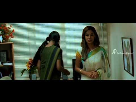 Madhavan ignores Sadha - Super scenes
