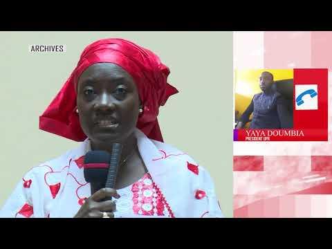 ⛔#LGS Côte d'Ivoire  La reconnaissance du peuple à S.E.M Alassane Ouattara.
